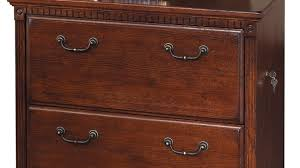 Mission Style File Cabinet by Amazing Of Wooden Lateral File Cabinets 2 Drawer Mission Style