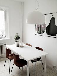 Dining Rooms Ideas 20 Astonishing Scandinavian Dining Room Ideas Rilane