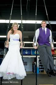 Cincinnati Photographers Crossfit Bride And Groom Cincinnati Photography Cincinnati