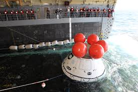 deck officer study guide orion crew exploration vehicle testing nasa