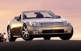 cadillac convertible xlr used 2005 cadillac xlr for sale pricing features edmunds