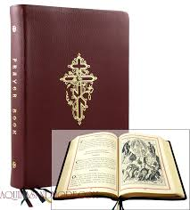prayer book publicans prayer book