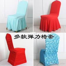 white chair covers wholesale awesome wholesale wedding chair covers factory direct hotel chair