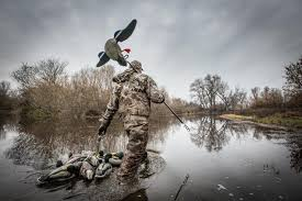 Mallards Duck Blind 3 Diy Duck Hunts You Must Take Waterfowl Hunting Realtree