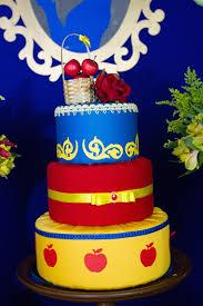 kara u0027s party ideas snow white birthday party