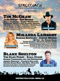 another weekend another music festival stagecoach 2015 living