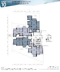 la splendeur 領凱 la splendeur floor plan new property gohome