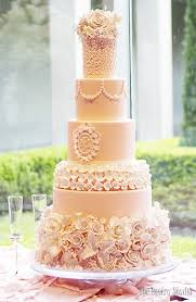 5 tier wedding cake luxury custom wedding cakes in daytona fl the pastry studio
