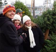 l u0027arche portland christmas tree benefit sale hollywood lot