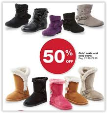 black friday boots sears black friday deals have started girls boots 50 off at
