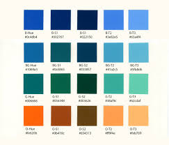 Green Color Scheme by Blue And Green Color Combinations Best 25 Blue Green Rooms Ideas