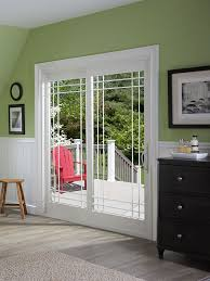 Patio Door Designs Alside Offers The Classic Elegance Of Style Doors In A