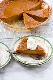 no crust pumpkin pie boulder locavore