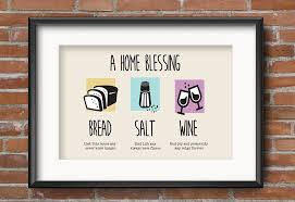 blessing for the home home blessing printables unique housewarming gifts for new home