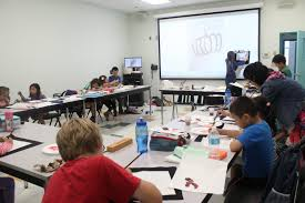 chinese language and culture summer camp for kids u2013 the brock news
