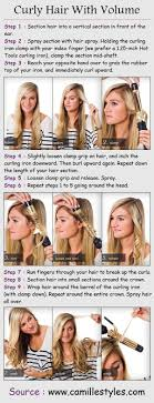 getting fullness on the hair crown 17 thin hair tips tricks and hacks to get more volume gurl com