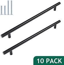 black modern kitchen cabinet pulls probrico 3 3 4 centers kitchen cabinet handles and pull