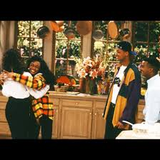 this thanksgiving episodes from some of your favorite black