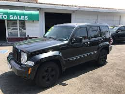 black jeep liberty 2012 black jeep liberty auto sales