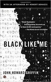 amazon black friday book promo black like me john howard griffin robert bonazzi 9780451234216