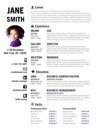 awesome resume templates 7 best creative resume template images on resume