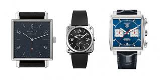 watches for the best square watches for askmen