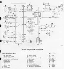 volvo 740 instrument wiring 28 images 94 volvo 940 fuel gage