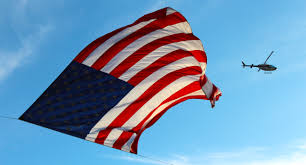 Flag Of The United States Of America Free Images Wing Wind Military United States Of America
