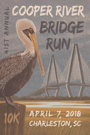 Home And Design Show In Charleston Sc by Cooper River Bridge Run Shirt Design Contest