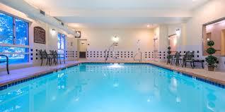 holiday inn express u0026 suites woodbridge hotel by ihg