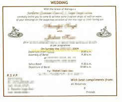 Christian Marriage Invitation Card Wordings Wedding Invitation Card Matter In Hindi Language Yaseen For