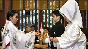 mariage traditionnel cinq idées à retenir d un mariage japonais l express styles
