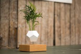 Flyte Light by Lyfe Floating Planter By Flyte Gadget Flow