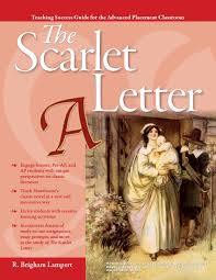 prufrock press advanced placement classroom the scarlet letter