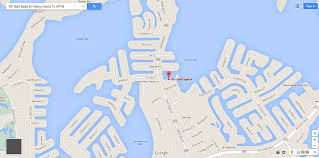 marco island florida map view map view six chuter charters