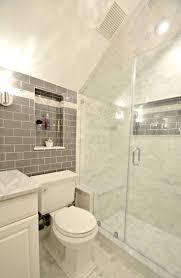 Attic Bathroom Ideas Best Bathroom Ideas Images On Pinterest Attic Bathroom Attic