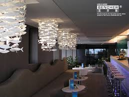 Chandelier Creative Drawing Vertical Lift Simple Fashion Ikea Dining Room Living Room