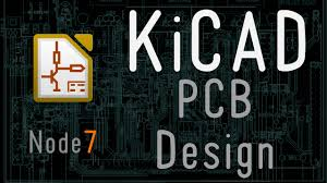 kicad basics part 2 pcb design youtube