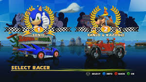 sonic sega all racing apk sonic sega all racing