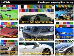 car wrapping paper car wrap paper car sticker chrome mirror car wrap