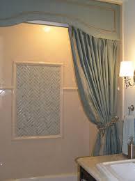 Shower Curtain Pattern Ideas Best 25 Elegant Shower Curtains Ideas On Pinterest Double
