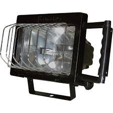 500 watt halogen light tpi heavy duty halogen loading dock light 500 watts 11 000 lumens