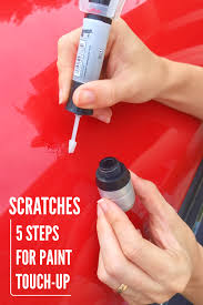 fix your car scratched paint is a thing of the past with this tutorial