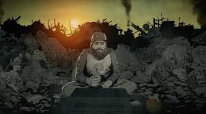 A Place Gif Steve Cutts In This Cold Place Gif By Moby Find On Giphy