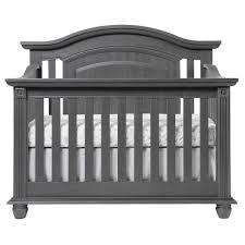 Grayson Convertible Crib by Oxford Baby London Lane 4 In 1 Convertible Crib Arctic Grey