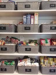 small kitchen pantry organization ideas 16 small pantry organization ideas space saving storage pantry