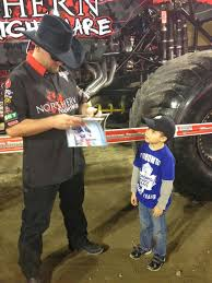 16 monster truck drivers images truck drivers