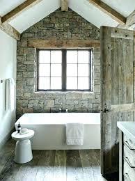 rustic bathrooms designs small rustic bathroom ideas uebeautymaestro co