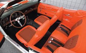 69 camaro pace car chevrolet sports 1966 impala ss 427 convertible 1969