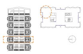 Cape Floor Plans by The Silo Cape Town Luxury Safari Lodges